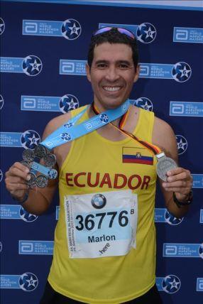 Six Star Medal
